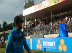 Kpl 2016 Hangama In Hubballi
