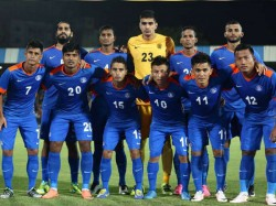 Latest Fifa Rankings Revealed Argentina At Top India Up 148 Position