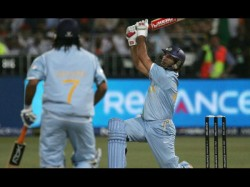 On This Day Yuvraj Singh Hit Six Sixes An Over 2007 World T
