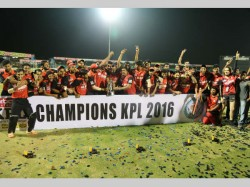 Kpl 2016 Full List Award Winners Bellary Tuskers Champions
