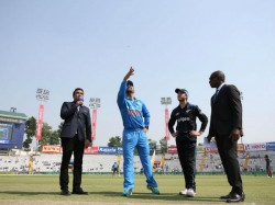 India Vs New Zealand Odi 4 Match Report Ranchi