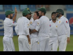 Pakistan Beat West Indies By 56 Runs In A Dramatic Day Night Test