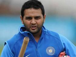 Parthiv Patel Replaces Injured Wriddhiman Saha Mohali Test Team India