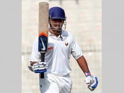 Parthiv Patel Selected Mohali Test Twitterati Surprised Team India