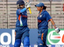 India Beat Pakistan 17 Runs Win Women S Asia Cup T20 Trophy
