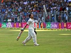Sachin Tendulkar Only Indian Player Stuart Broad S All Time Xi