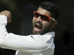 Ravindra Jadeja Becomes Fastest Left Armer Take 150 Test Wickets