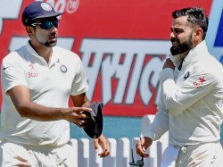 Video Virat Kohli Injures Shoulder While Saving Boundary Ranchi Test