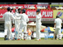 India Vs Australia 3rd Test At Ranchi Match Report Day