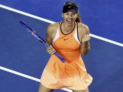 Maria Sharapova Granted Us Open Wild Card