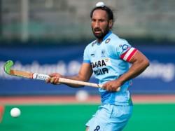 Hockey India Recommends Sardar Singh Rajiv Gandhi Khel Ratna Award
