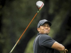 Golfer Tiger Woods Arrested Florida