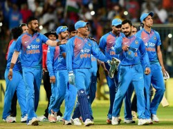 Icc T20 Rankings India Slip 4th Place New Zealand On Top After Annual Update