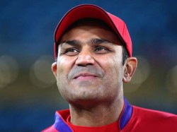 Virender Sehwag Sends Birthday Wishes To Cricket S James Bond