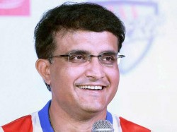 Sourav Ganguly Turns 45 Twitterati Pay Their Respect Former Indian Captain
