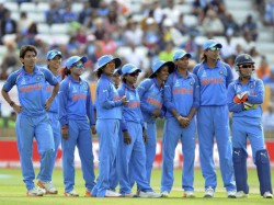 Team India Women Win A Match With Pakistan In Icc World Cup