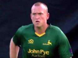 Nottinghamshire Bowler Luke Fletcher Survives From Head Injury