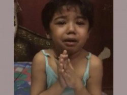 The Child Virat Kohli S Instagram Post Is Singer Toshi S Niece