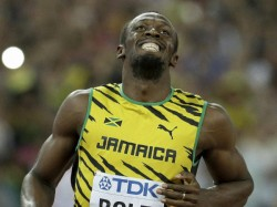 I Will Not Comeback This Is The End Usain Bolt