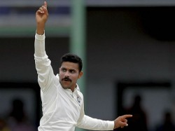 Ravindra Jadeja Becomes No 1 All Rounder In Icc Test Rankings