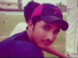 Pakistan Cricketer Zubair Ahmed Dies After Being Hit Bouncer