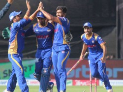 Hubli Tigers To A 6 Wicket Win Over Belagavi Panthers As The 6th Edition Kpl