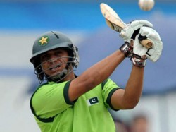 Khalid Latif Banned For Five Years For Spot Fixing
