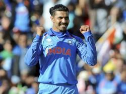 India Vs Australia Ravindra Jadeja Replaces Injured Axar Patel