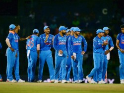 T20i Team India Bowlers Equal Record Most Bowled Wickets