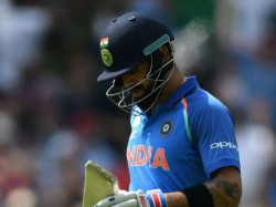 Virat Kohli First T20i Duck 52 India Appearances India Vs Australia
