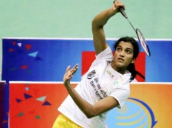Pv Sindhu Goes Down To Ying In Final