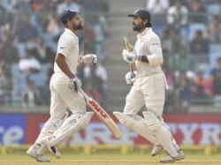 Record Breaking Kohli Solid Vijay Punish Sri Lanka
