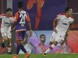 Isl Miku Stars As Bengaluru Fc Beat Fc Pune City Top The Table