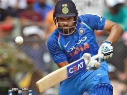 India Vs Sri Lanka Second Odi Match Report Mohali