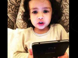 Watch Ms Dhoni S Daughter Ziva Comes Up With Another Malayalam Song