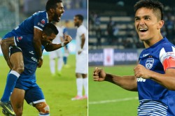 Bfc And Chennaiyin Fc Will Play Finals Today In Bengaluru