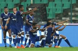 Chennai Fc Will Face Bengaluru Football Club In Isl Final