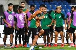 Bfc Team Facing Dhaka Abahani Team Today