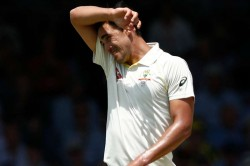 Breaking Mitchell Starc Is Ruled Out Of Ipl