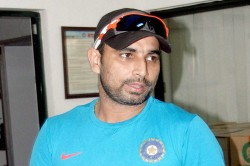 Bcci Gives Clean Chit Mohammed Shami Can Play Ipl 11 Dd