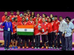 Commonwealth Games 2018 Gold Winners List