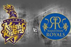 Ipl 2018 Match 15 Rajasthan Royals Kolkata Knight Riders
