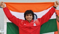 Commonwealth India Won Gold In Javelin Throw
