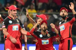 Lynn Powers Kkr Six Wicket Victory Over Rcb Twitter Reaction
