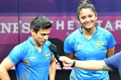 Cwg 2018 Squash Team India Settle Silver Dipika Gets Double