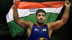 Indian Wrestlers Won Three Medals