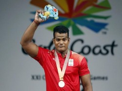 Venkat Rahul Wins Fourth Gold For India