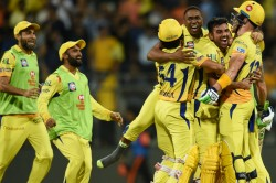 Ipl Qualifier 1 Sunrisers Hyderabad Chennai Super Kings Twitter Reactions