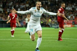 Ucl Final Real Madrid 3 Liverpool 1 Brilliant Gareth Bale Undoes Liverpool