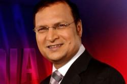 News Channel Chief Rajat Sharma Contest Ddca President Post